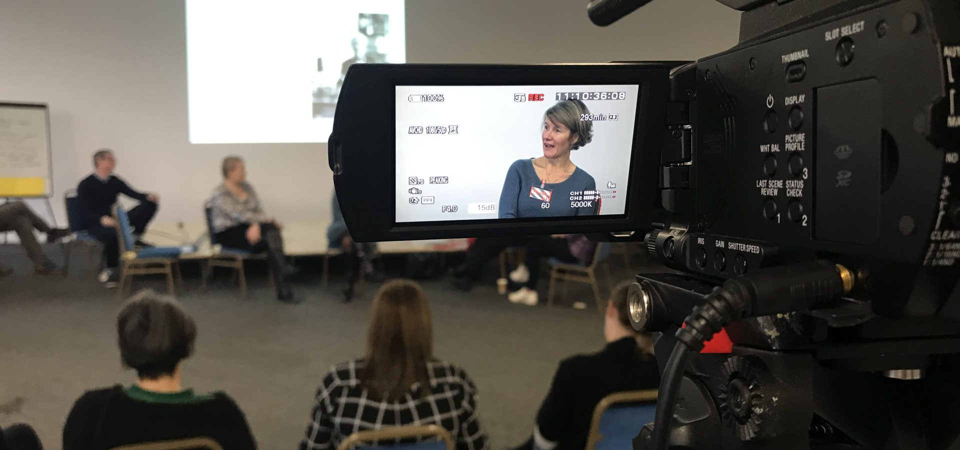 Using Event Highlight Videos to Maximise ROI Square Pixel Productions